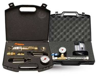 Water Pressure & Flow Test Kits
