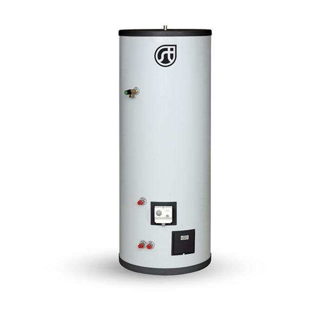 small gas water heater