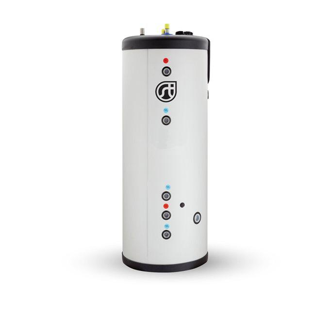 Unvented Water Heater | Stuart Turner